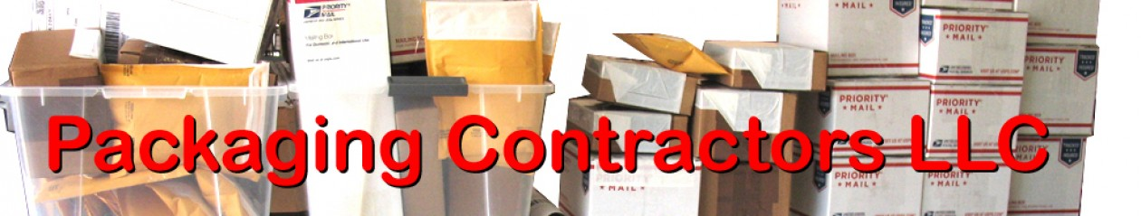 Packaging Contractors LLC.